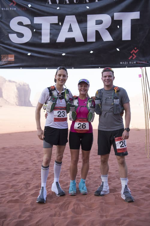 Wadi Rum Ultra Review Ultra X