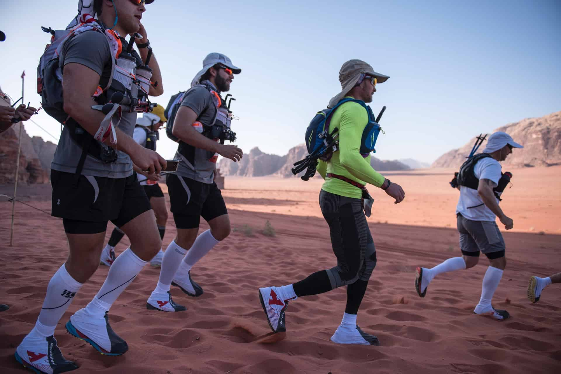 12 ultra marathons to try in 2018 Ultra X