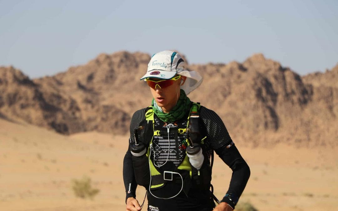 Essen­tial Kit For The Wadi Rum Desert Ultra Mara­thon