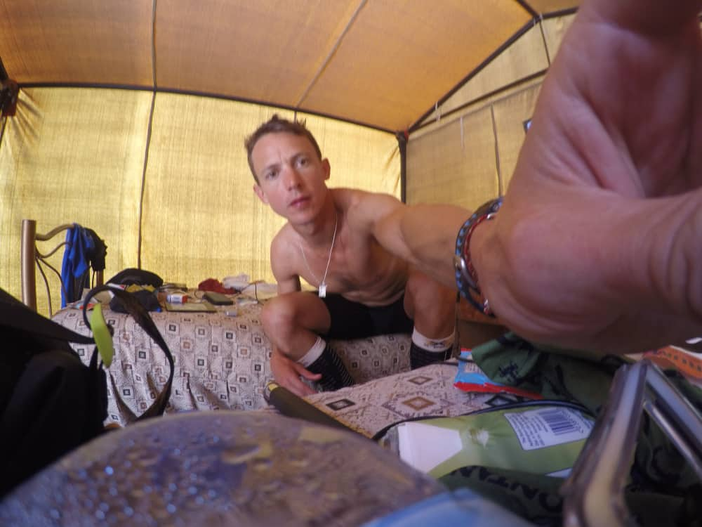 The Wadi Rum Desert Ultra Marathon, Gear Essentials Ultra X