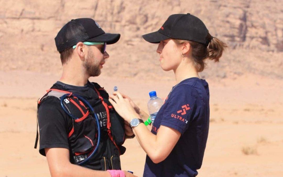 Volunteering At A Multi Stage Ultra Marathon