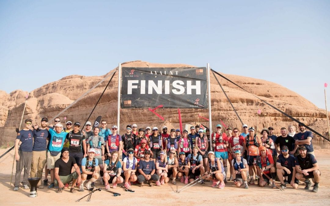 Could You Complete An Ultra X Race?