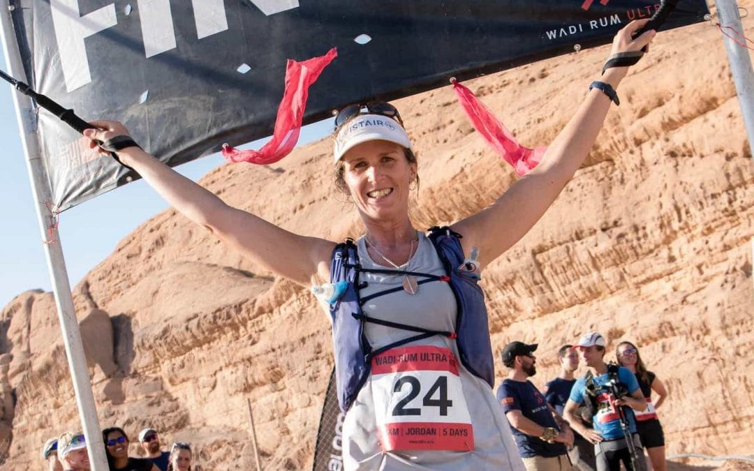 Set­ting Goals For A Multi-Day Ultra Mara­thon