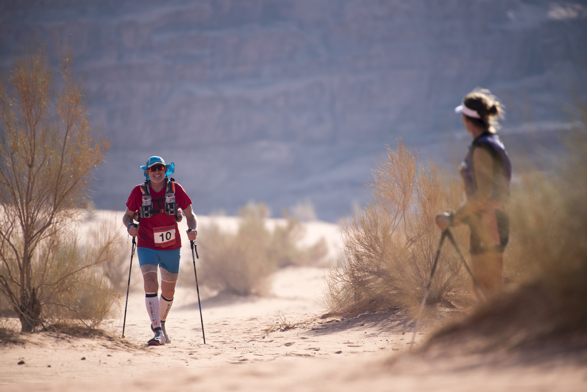Registration is open for Ultra X Jordan (Wadi Rum Ultra)! Ultra X