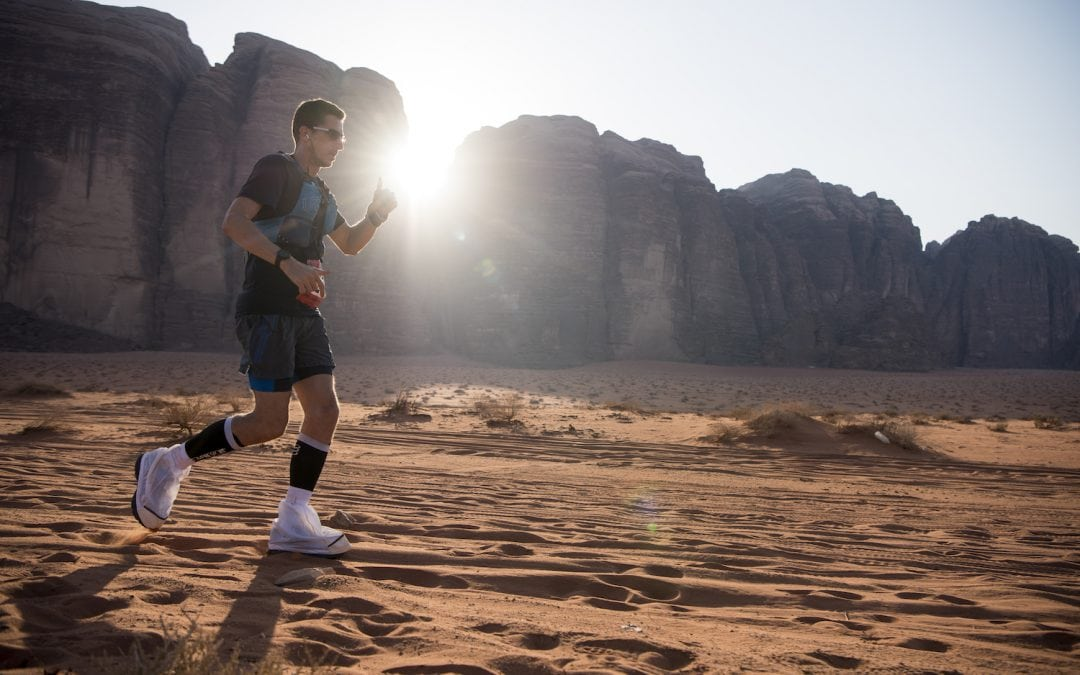 The Perfect Ultramarathon Taper
