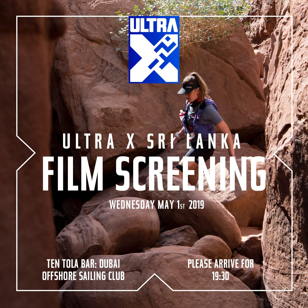 Dubai Launch Ultra X