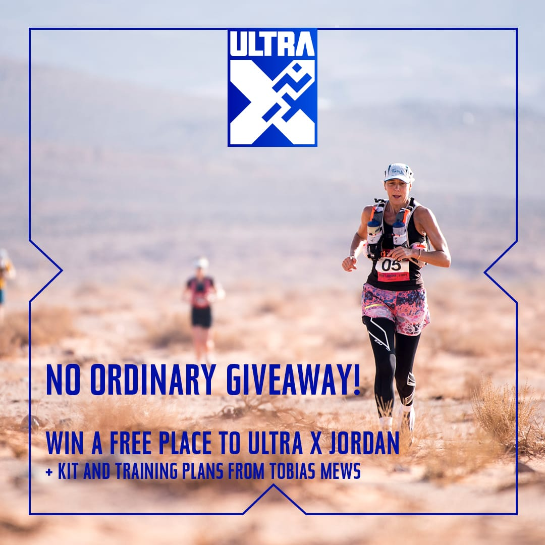 Competition Ultra X