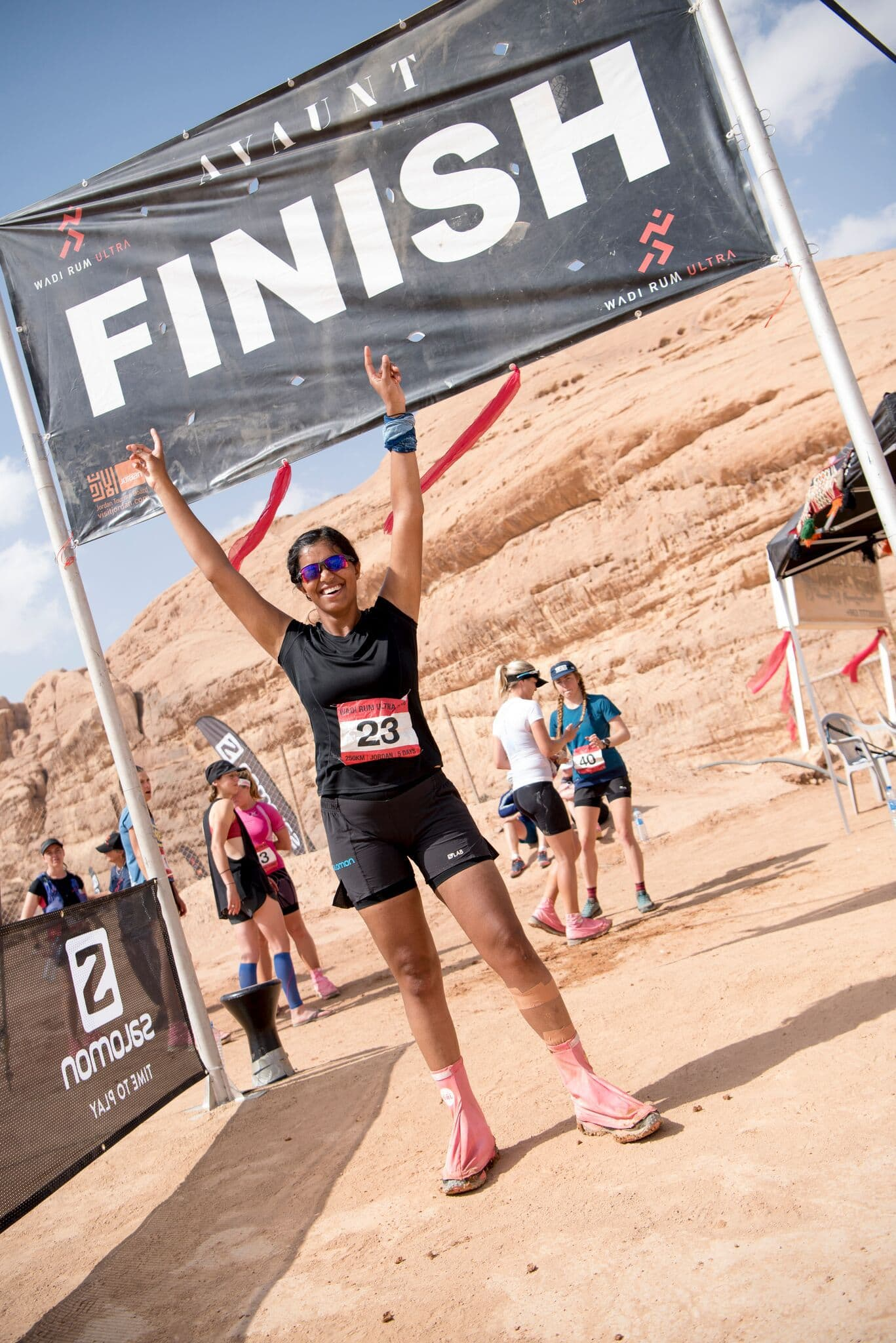 How long does it take to recover after an ultra? Ultra X