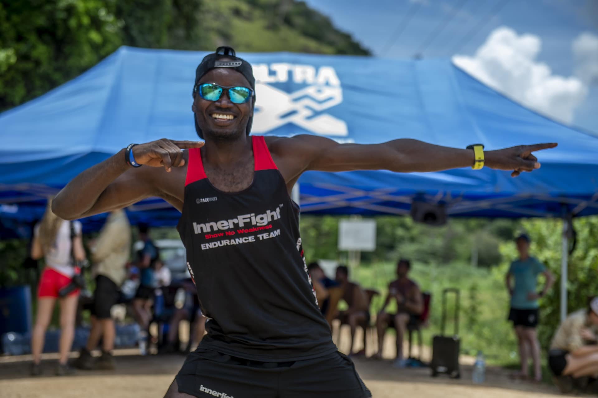 Ultra X World Championships- Who's Qualified So Far Ultra X