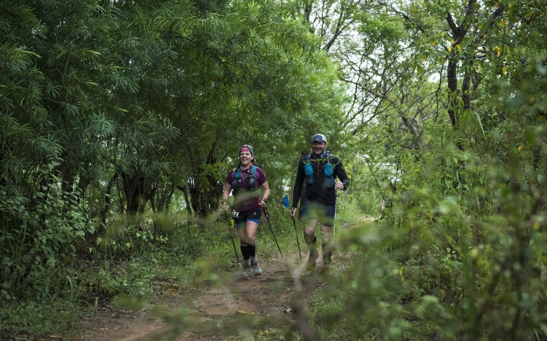 How To Prepare For An Ultra X Race