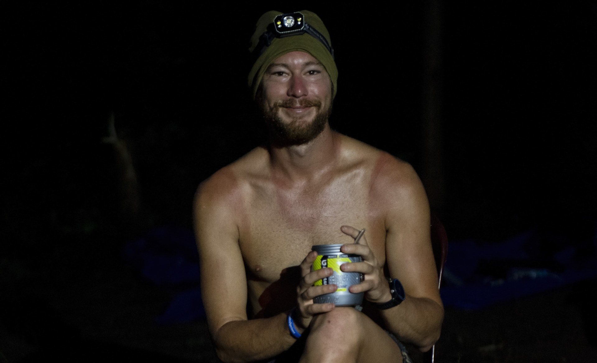 Fuelling A Multi-Stage Ultra for Vegan Runners Ultra X