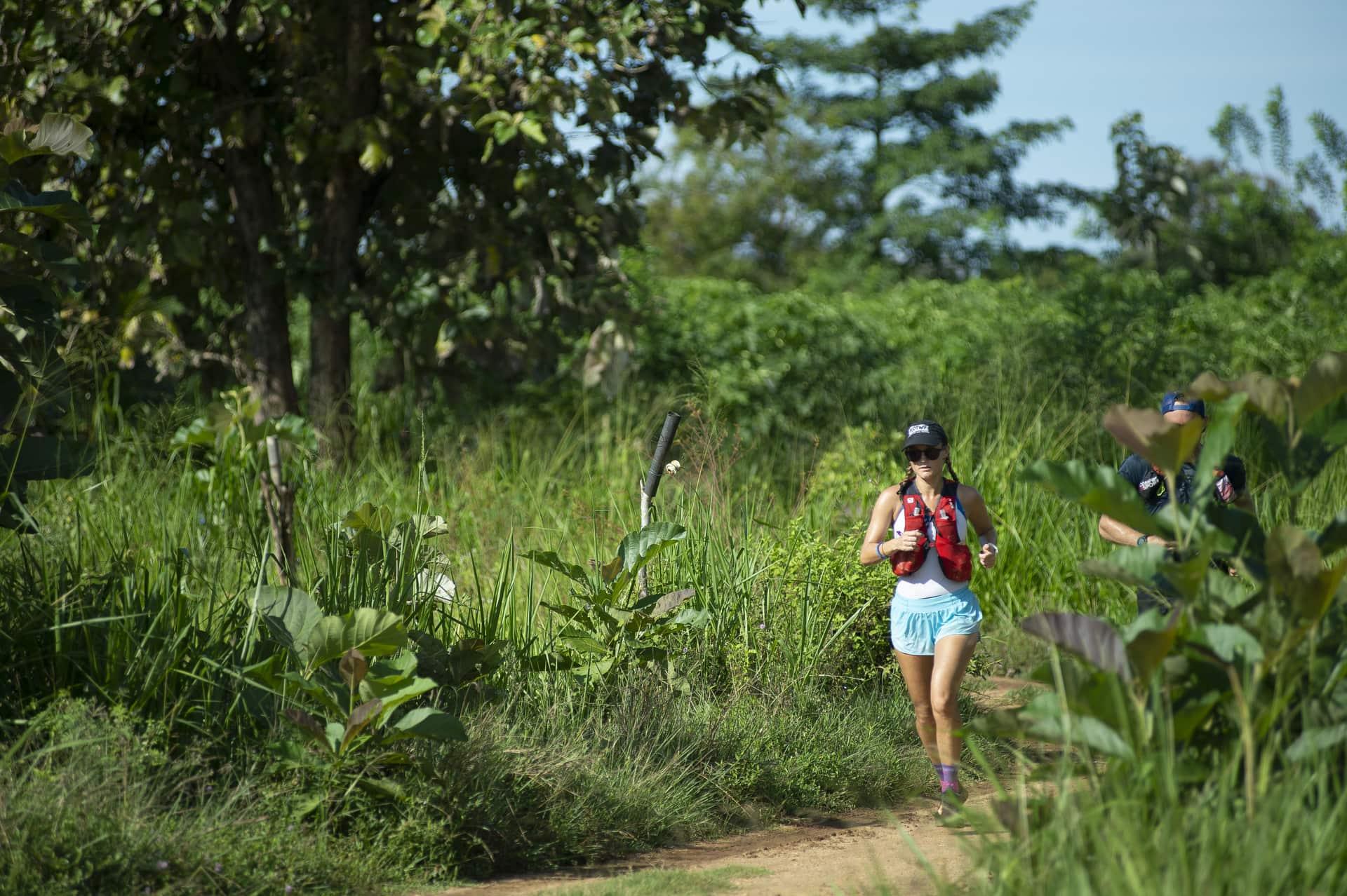 Ultra X Sri Lanka Female Runner