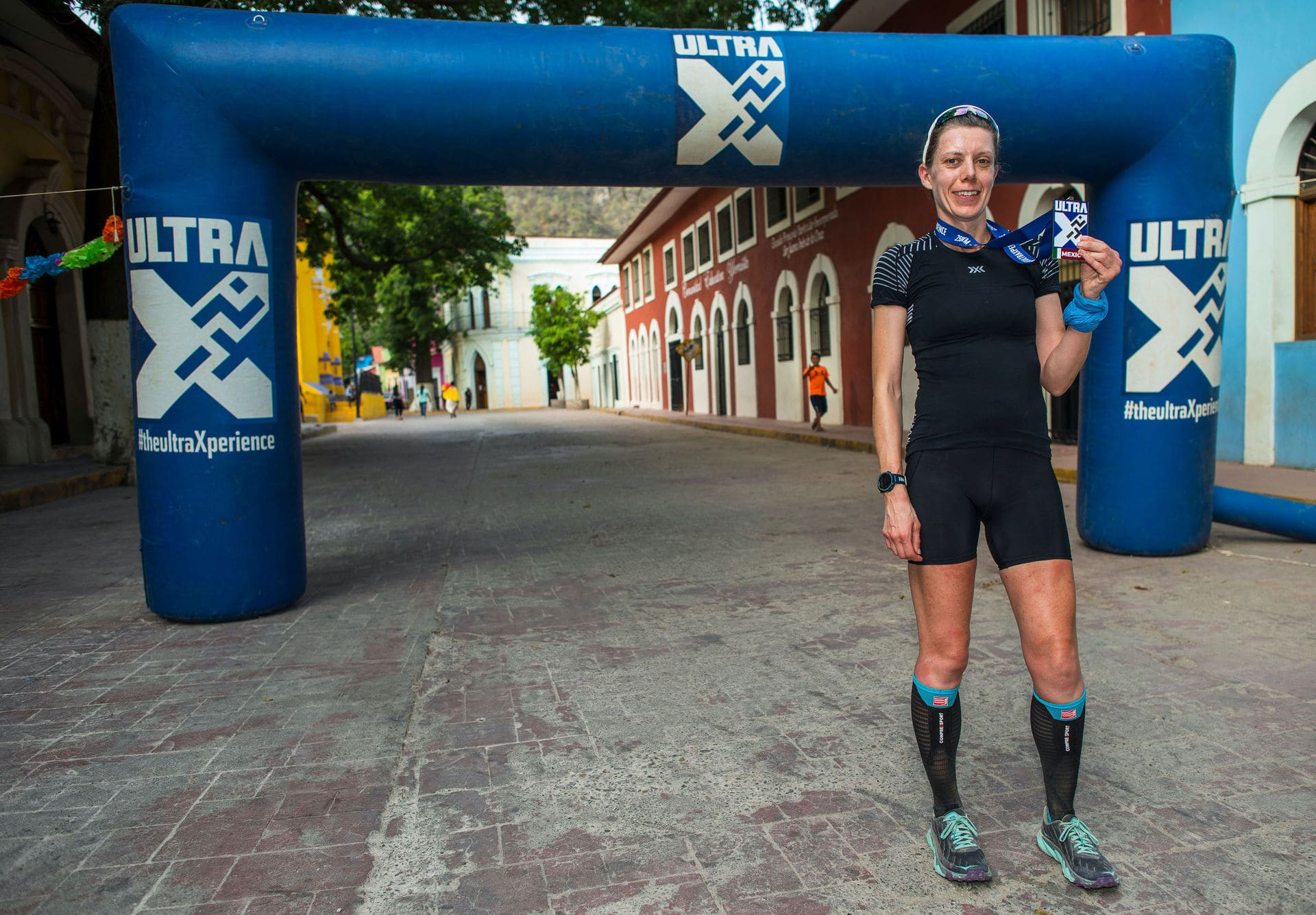 Ultra X World Championships 2021 - Mexico 2019 Qualifiers Ultra X