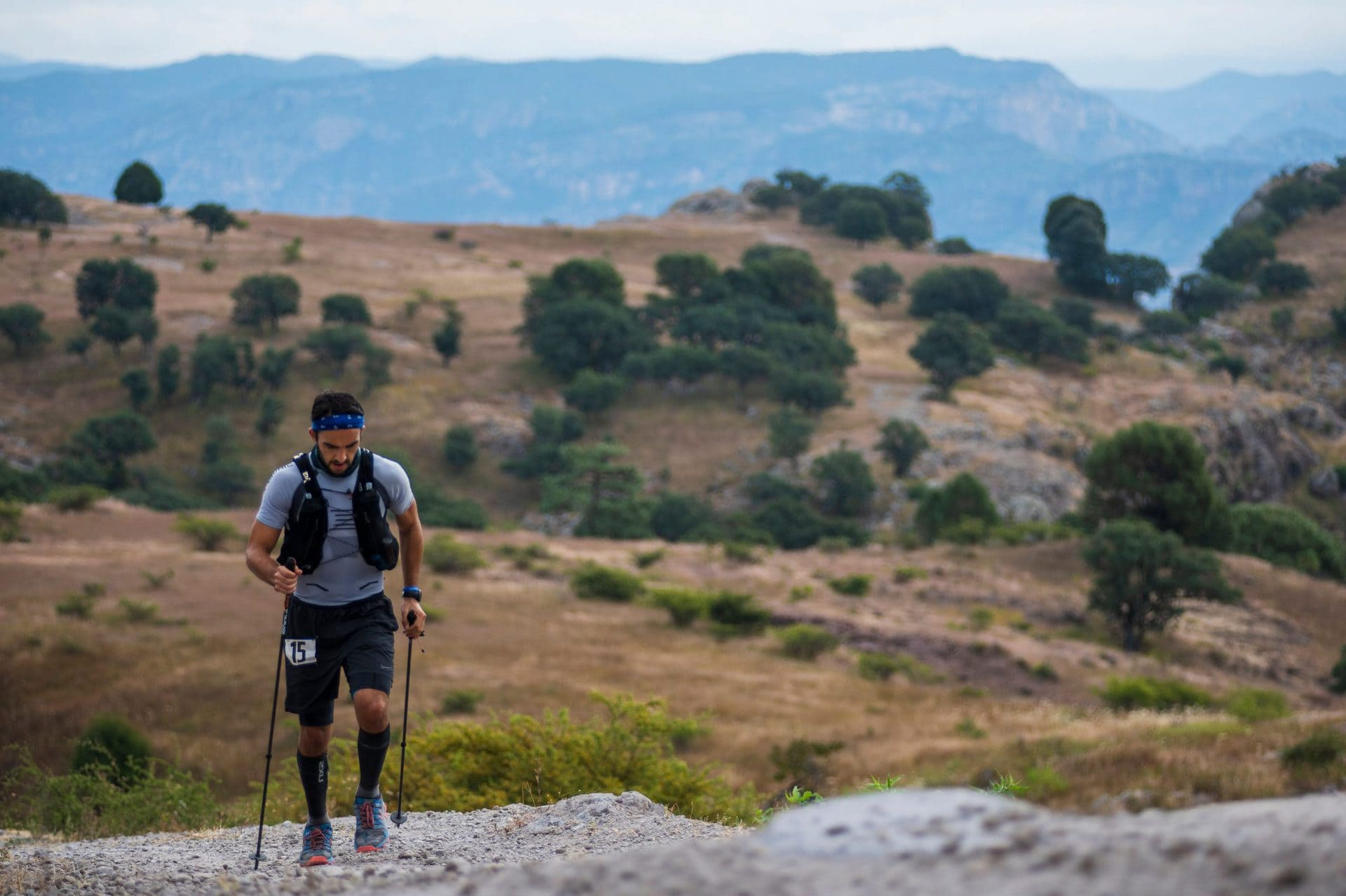 Ultra X Mex­ico 2019: Race Director's Report