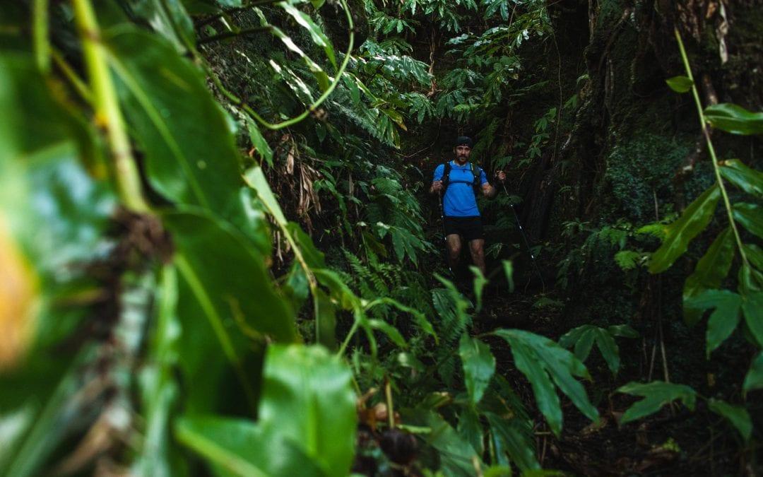 TRIBE Run For Love 3: A 260km Trail Run To End Modern Slavery