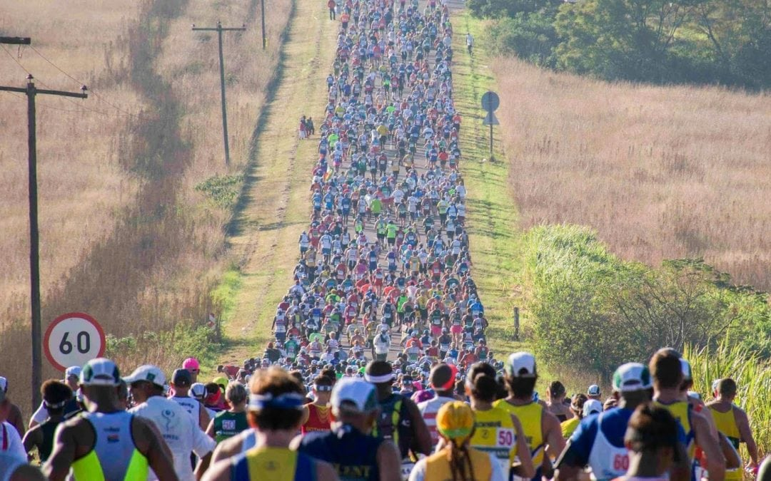 The Best Ultra Marathons In Africa For 2020