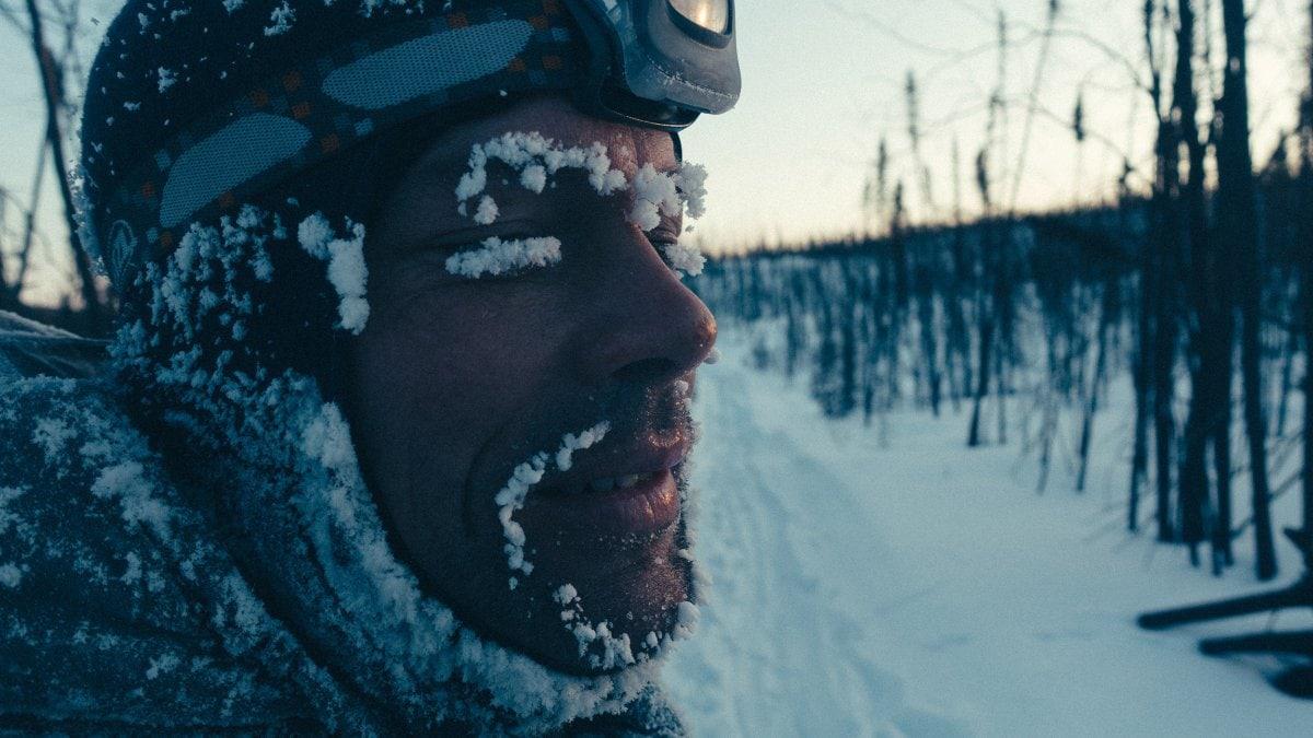 Iditarod Trail Invitational 1000