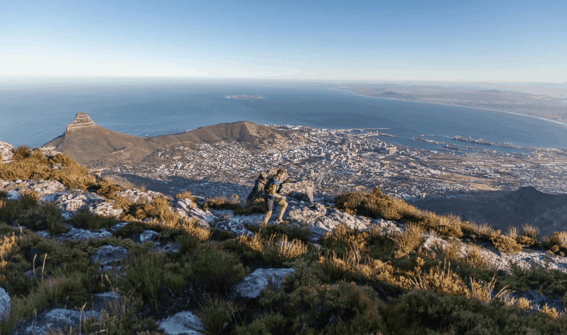 Ultra-Trail Cape Town UTCT
