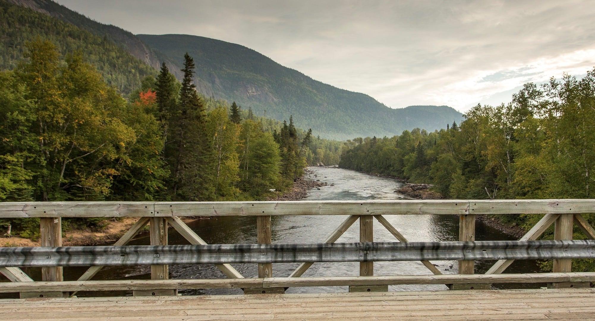 Ultra-Trail Harricana of Canada (UTHC)