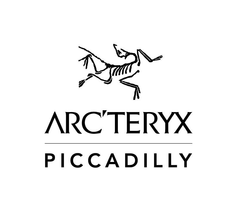 Arc'teryx Brand Store Logo