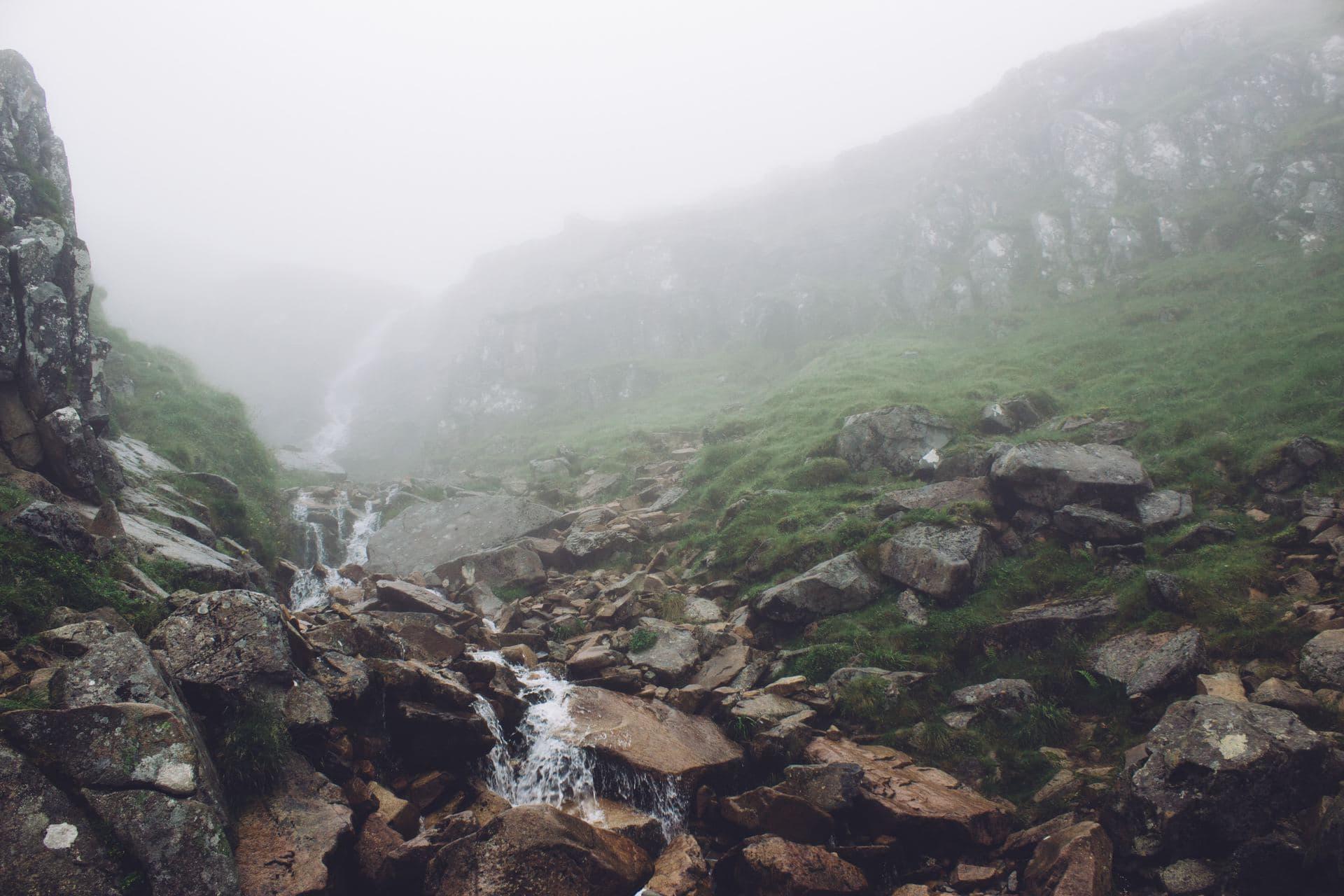 Cape Wrath Ultramarathon West Coast of Scotland