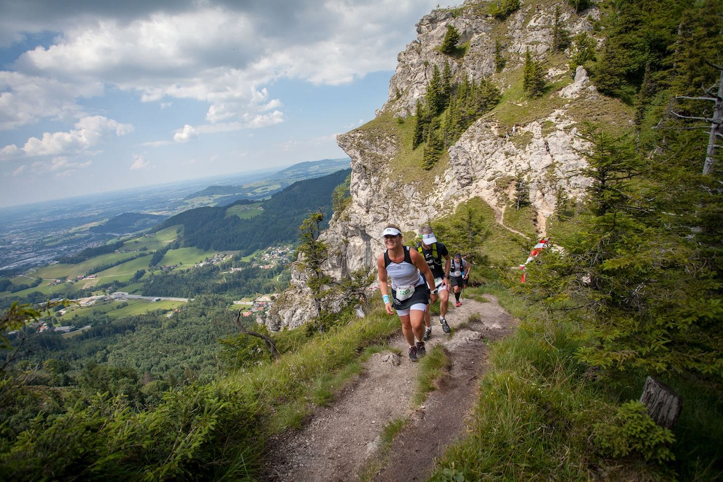 Best Ultra Marathons in Europe - mozart ultra