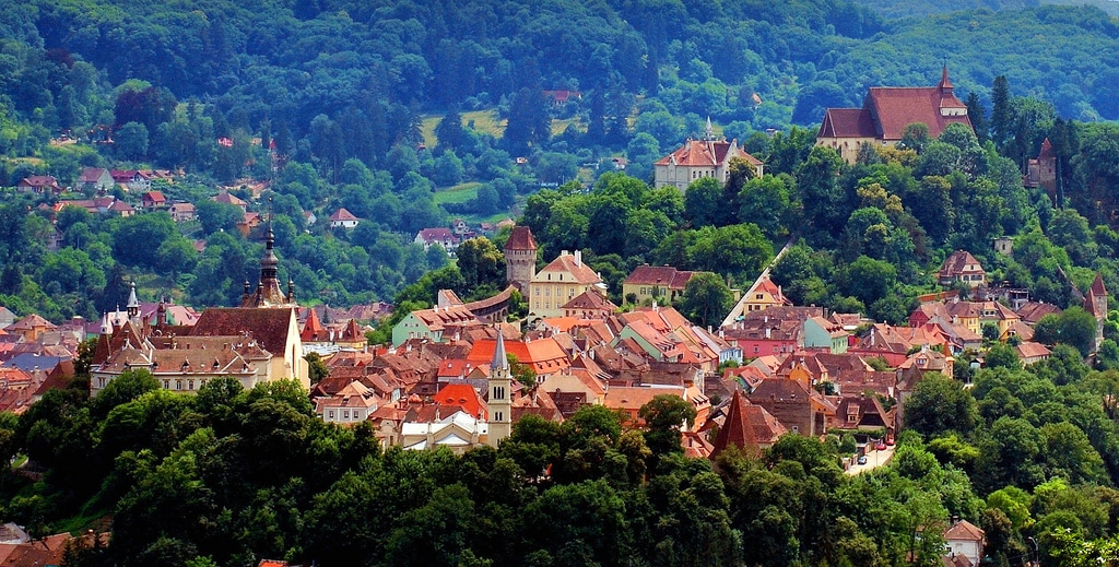 Best Ultra Marathons in Europe - transylvania 100