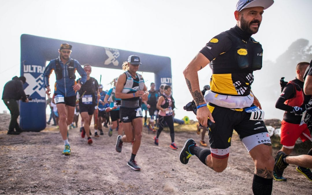 How to run an Ultra Mara­thon with Dia­betes