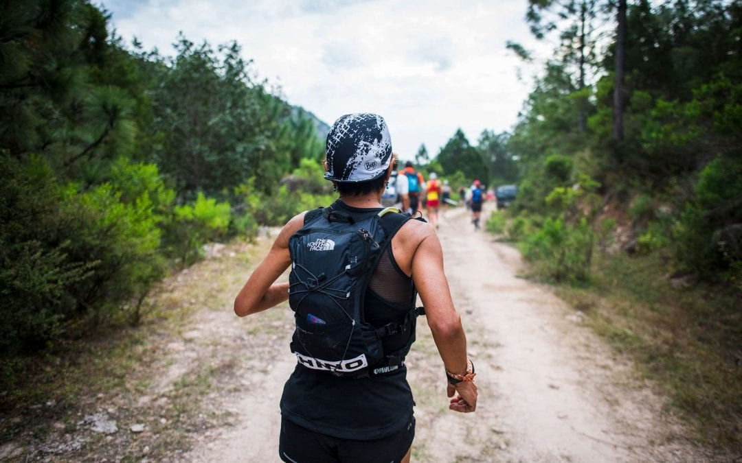 How To Run An Ultra Marathon With Diabetes
