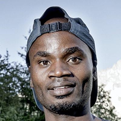 Edson Kumwamba