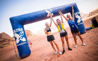 Are Women Bet­ter Than Men At Ultra Run­ning?