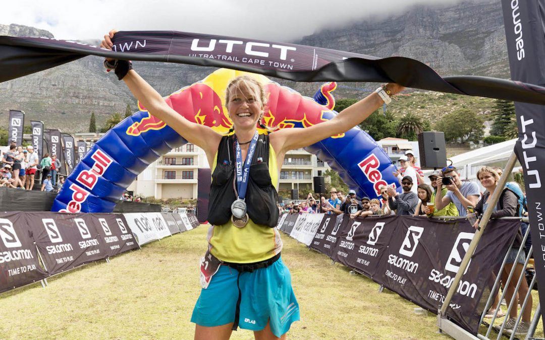 Which Ultra Run­ners Are Plant-Based Or Vegan?