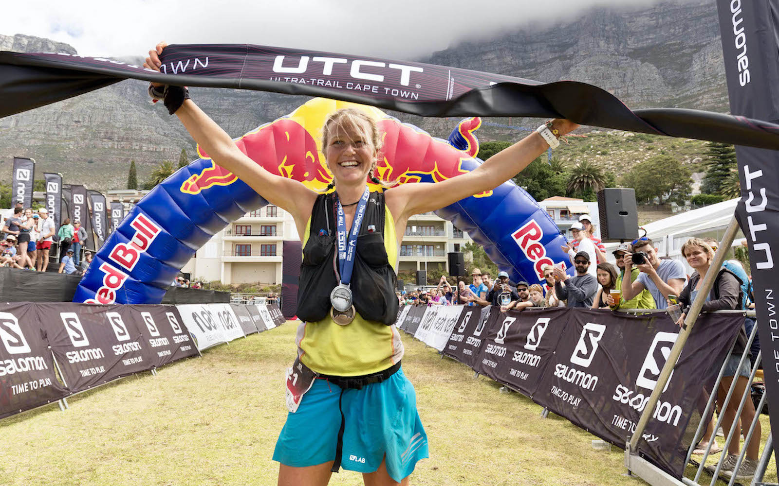 Which Ultra Runners Are Plant-Based Or Vegan?