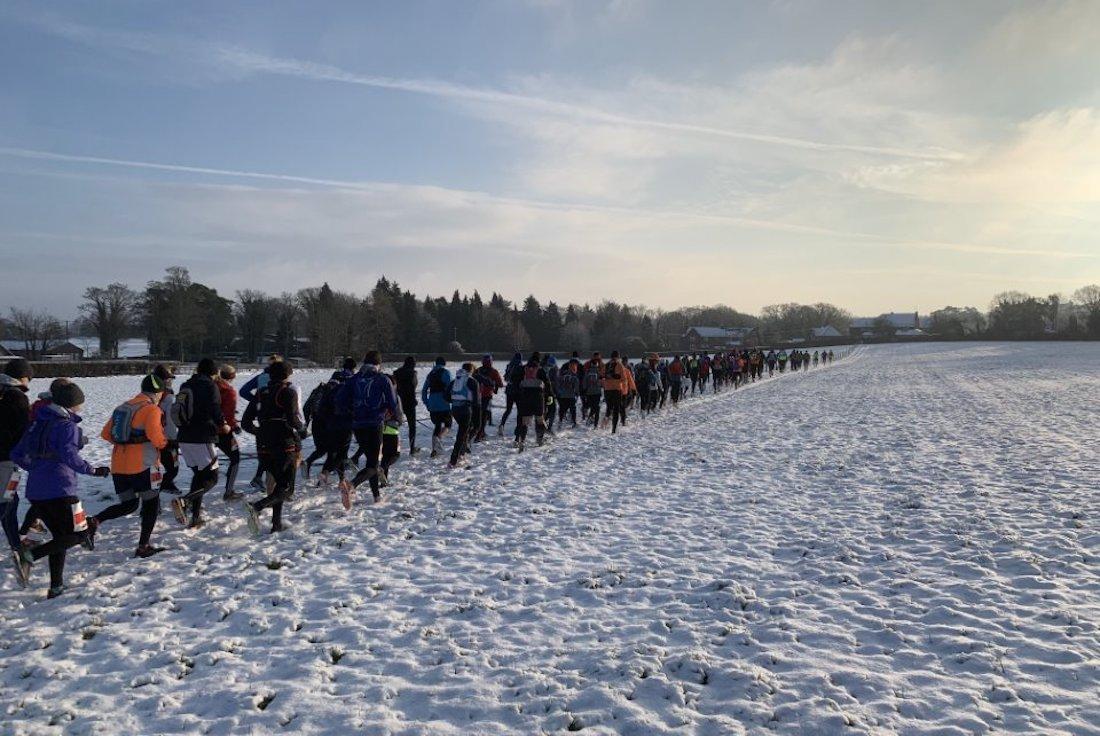 XNRG Pilgrims Challenge Ultra X Best Ultra Marathon in the UK Review