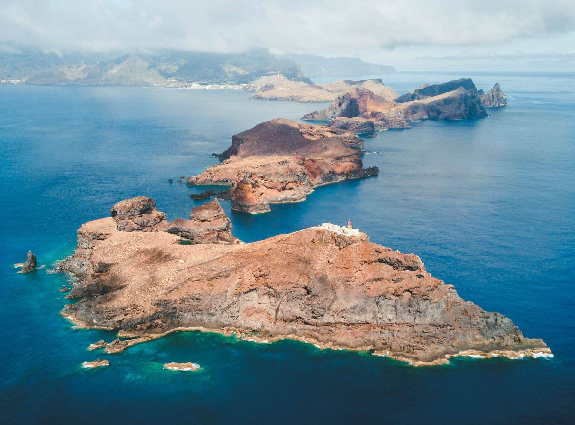 Sao Tome Island Image Global Limits Ultra Marathon Location