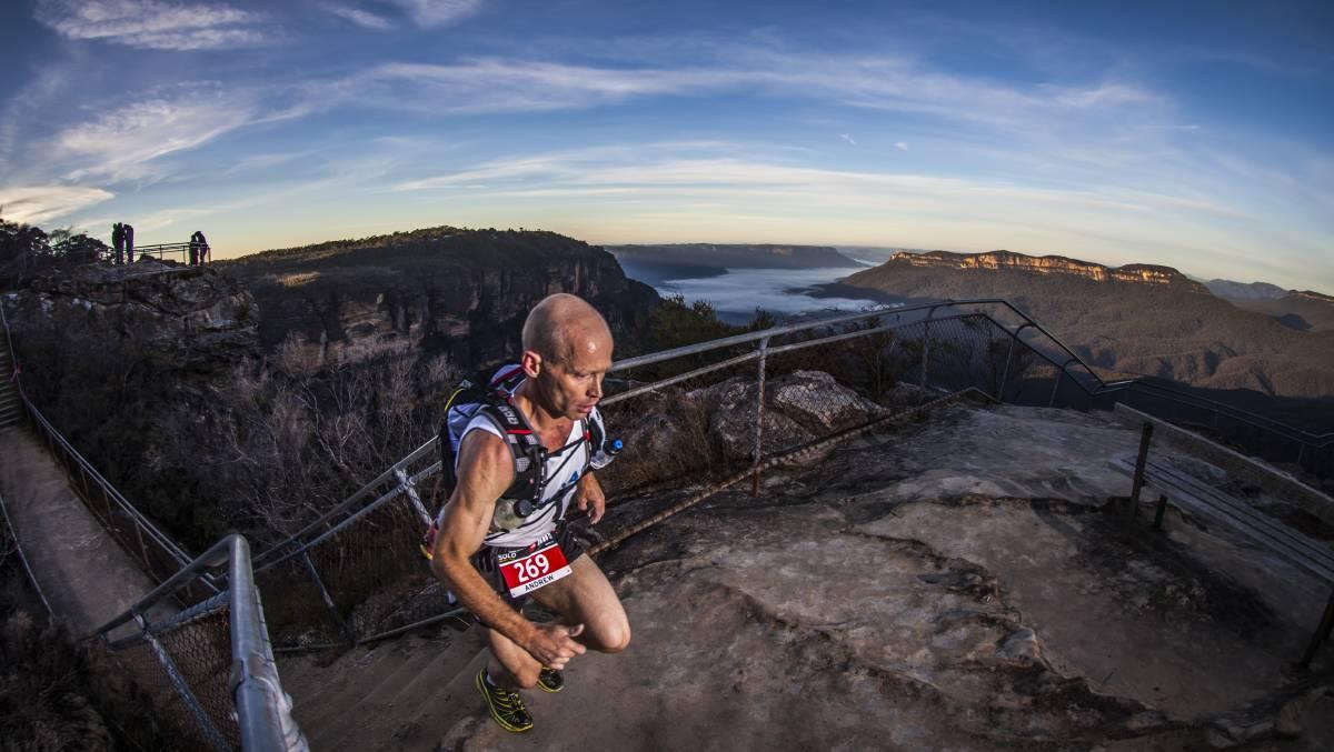 Best Ultra Marathons in Europe - spartathlon