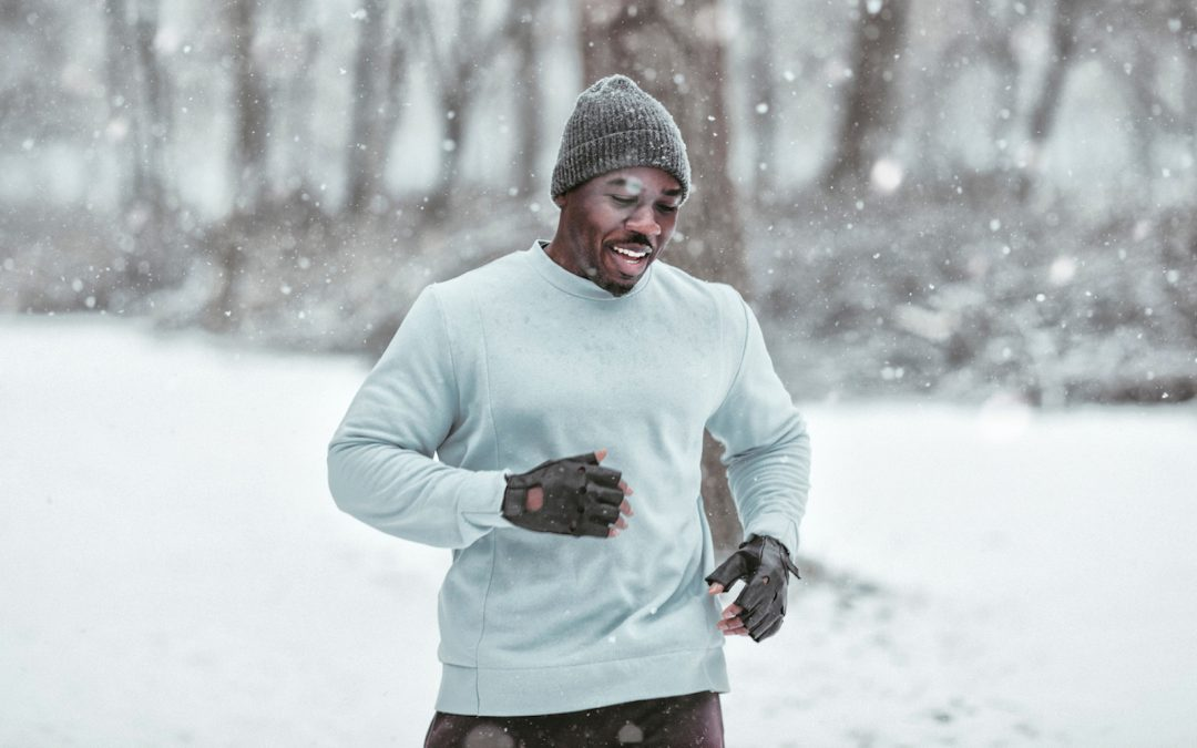 Top Tips For Run­ning In The Cold